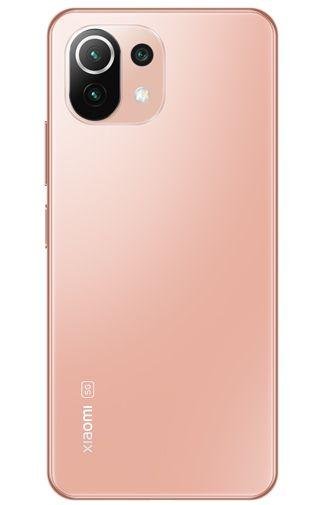 Productafbeelding van de Xiaomi 11 Lite 5G NE 128GB Roze