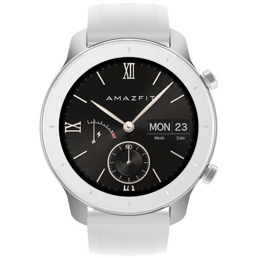Productafbeelding van de Huami Amazfit GTR 42mm White