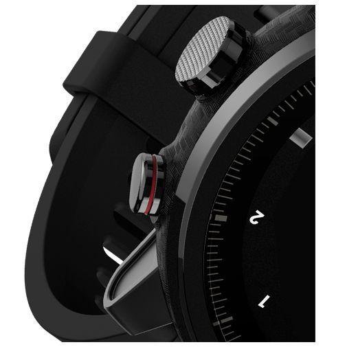 Produktimage des Xiaomi Amazfit Stratos Schwarz
