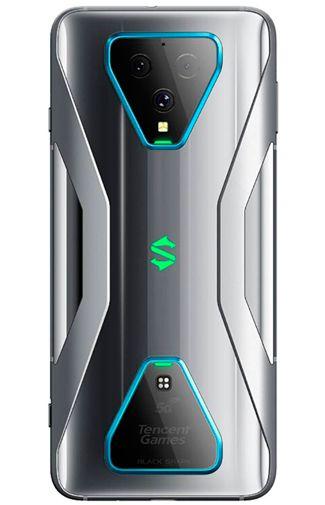 Produktimage des Xiaomi Black Shark 3 128GB Grau