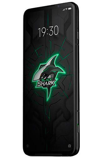 Produktimage des Xiaomi Black Shark 3 128GB Schwarz