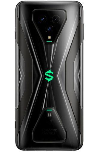 Produktimage des Xiaomi Black Shark 3S 256GB Schwarz