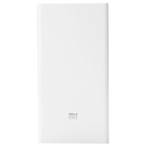Productafbeelding van de Xiaomi Fast Charging Powerbank 20.000mAh White