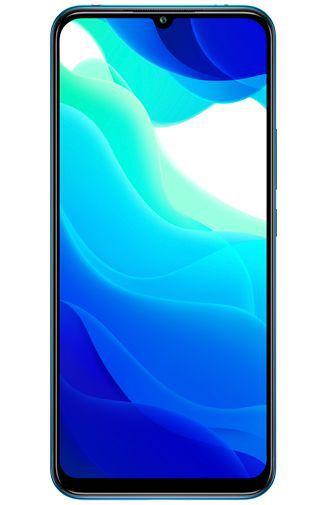Produktimage des Xiaomi Mi 10 Lite 128GB Blau