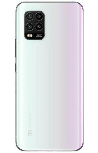 Productafbeelding van de Xiaomi Mi 10 Lite 128GB White