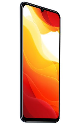 Produktimage des Xiaomi Mi 10 Lite 64GB Grau