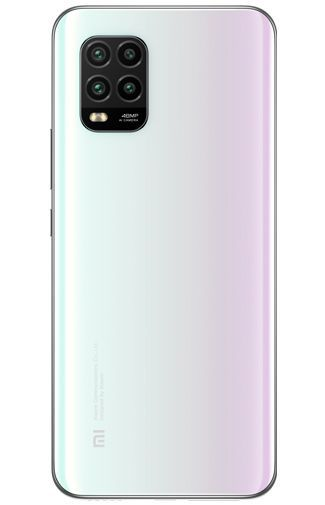 Produktimage des Xiaomi Mi 10 Lite 64GB Weiß