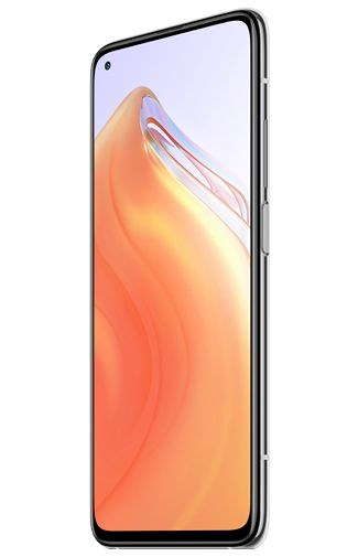 Productafbeelding van de Xiaomi Mi 10T 128GB Zilver
