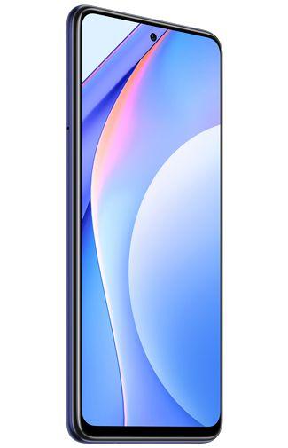 Productafbeelding van de Xiaomi Mi 10T Lite 128GB Blauw