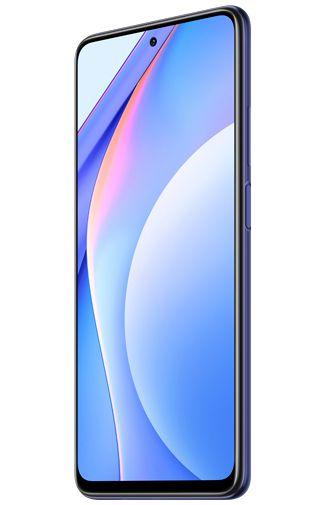 Produktimage des Xiaomi Mi 10T Lite 64GB Blau
