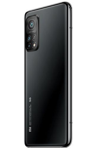 Product image of the Xiaomi Mi 10T Pro 256GB Black