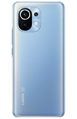 Productafbeelding van de Xiaomi Mi 11 256GB Blauw