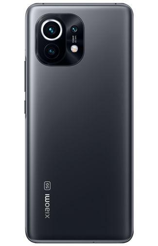 Productafbeelding van de Xiaomi Mi 11 256GB Zwart