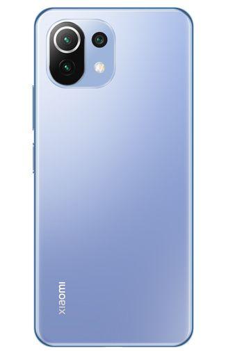 Produktimage des Xiaomi Mi 11 Lite 4G 128GB Blau