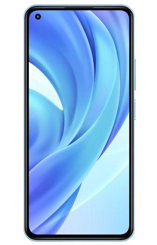 Productafbeelding van de Xiaomi Mi 11 Lite 4G Blauw