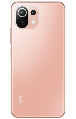 Productafbeelding van de Xiaomi Mi 11 Lite 4G Roze
