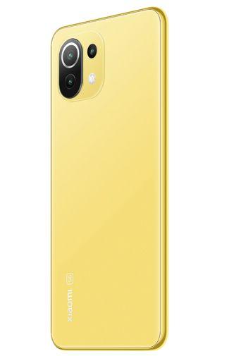 Produktimage des Xiaomi Mi 11 Lite 5G Gelb