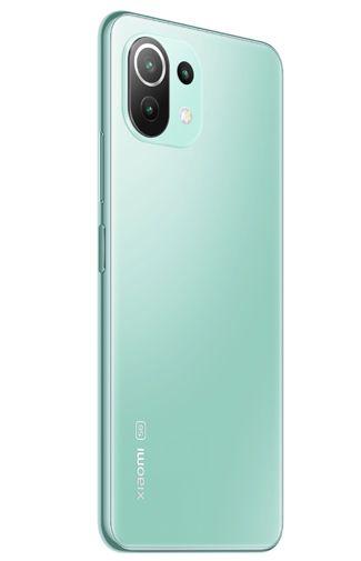 Productafbeelding van de Xiaomi Mi 11 Lite 5G Groen