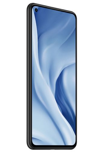 Produktimage des Xiaomi Mi 11 Lite 5G Schwarz