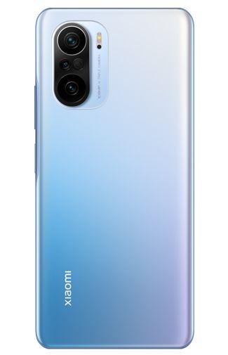 Product image of the Xiaomi Mi 11i 128GB Silver