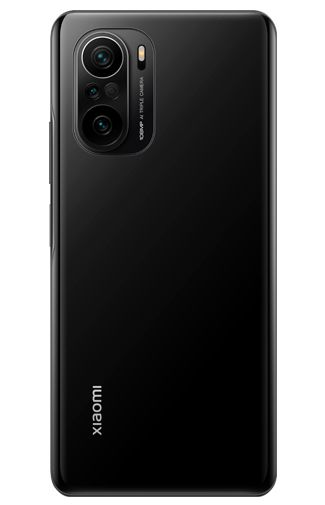 Product image of the Xiaomi Mi 11i 128GB Black