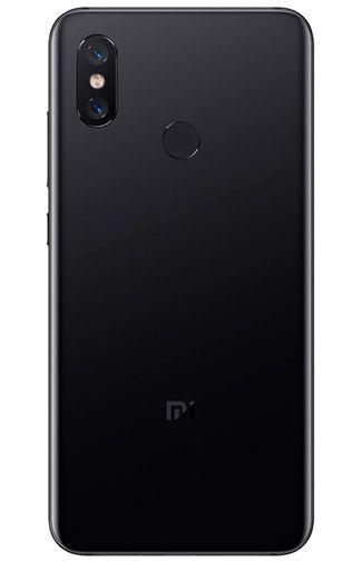 Productafbeelding van de Xiaomi Mi 8 128GB Black