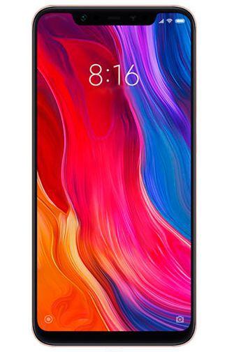 Productafbeelding van de Xiaomi Mi 8 Explorer