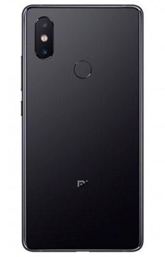 Productafbeelding van de Xiaomi Mi 8 SE Black