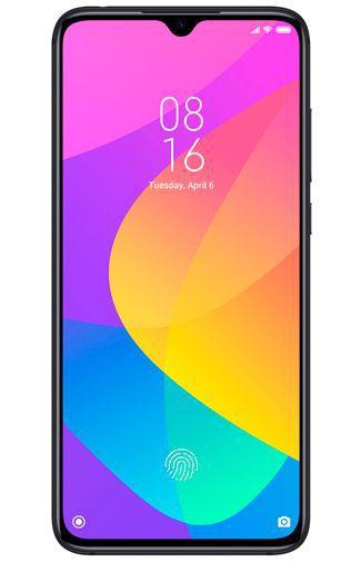 Productafbeelding van de Xiaomi Mi 9 Lite 128GB Black