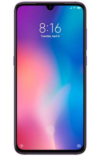 Productafbeelding van de Xiaomi Mi 9 128GB Purple