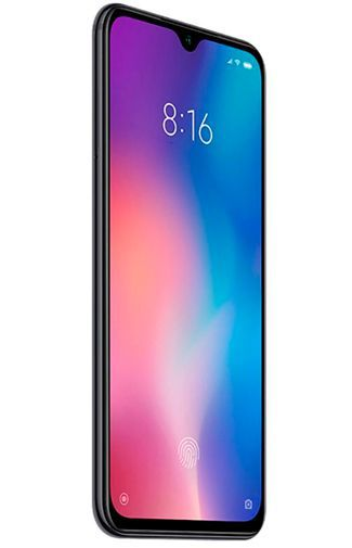 Productafbeelding van de Xiaomi Mi 9 SE 128GB Black