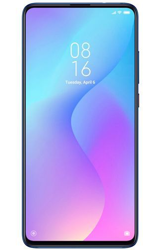 Productafbeelding van de Xiaomi Mi 9T 128GB Blue
