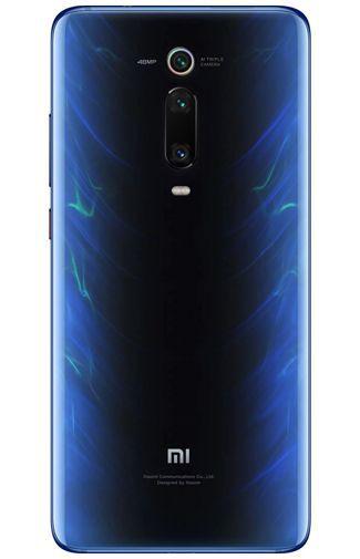 Productafbeelding van de Xiaomi Mi 9T 64GB Blue