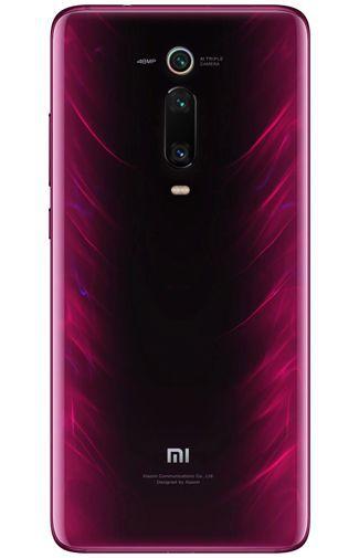 Productafbeelding van de Xiaomi Mi 9T Pro 128GB Red