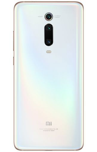 Productafbeelding van de Xiaomi Mi 9T Pro 128GB White