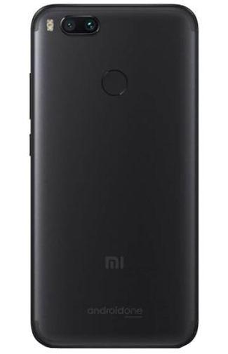 Productafbeelding van de Xiaomi Mi A1 64GB Black