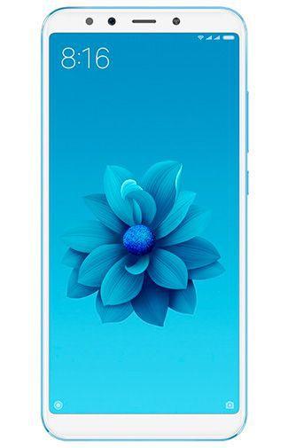 Productafbeelding van de Xiaomi Mi A2 128GB Blue
