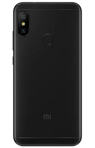 Productafbeelding van de Xiaomi Mi A2 Lite 32GB Black