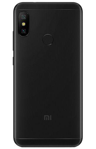 Productafbeelding van de Xiaomi Mi A2 Lite 64GB Black