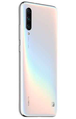 Productafbeelding van de Xiaomi Mi A3 128GB White
