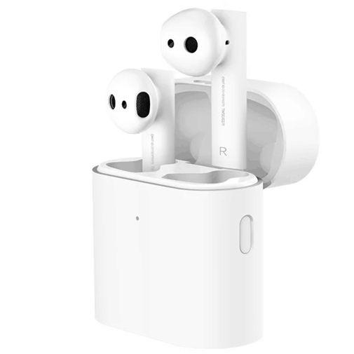 Productafbeelding van de Xiaomi Mi AirDots Pro 2 True Wireless Headphones White