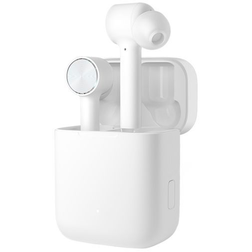 Productafbeelding van de Xiaomi Mi AirDots Pro True Wireless Headphones White