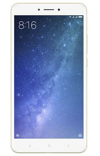 Productafbeelding van de Xiaomi Mi Max 2 Gold