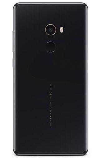 Productafbeelding van de Xiaomi Mi Mix 2 64GB Black