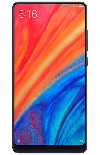 Productafbeelding van de Xiaomi Mi Mix 2S 64GB Black
