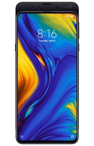 Productafbeelding van de Xiaomi Mi Mix 3 MZB7768 128GB Black