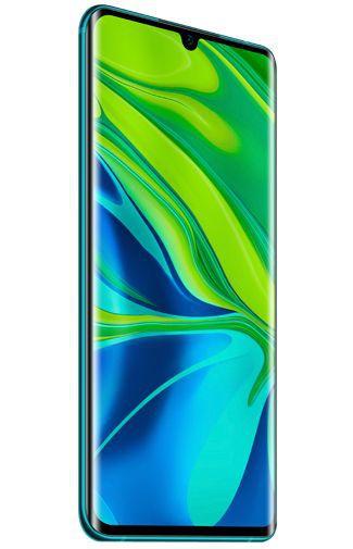Produktimage des Xiaomi Mi Note 10 128GB Grün