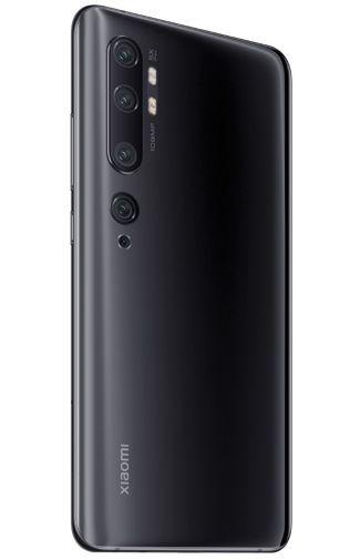 Productafbeelding van de Xiaomi Mi Note 10 128GB Black