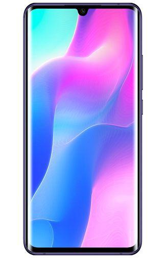 Productafbeelding van de Xiaomi Mi Note 10 Lite 128GB Purple