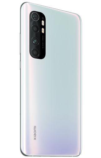 Productafbeelding van de Xiaomi Mi Note 10 Lite 128GB White